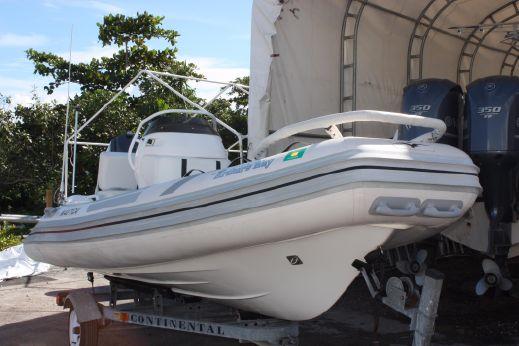 2006 Nautica 15 WIDEBODY