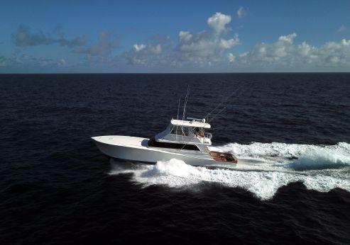 2012 Monterey Custom Sportfish