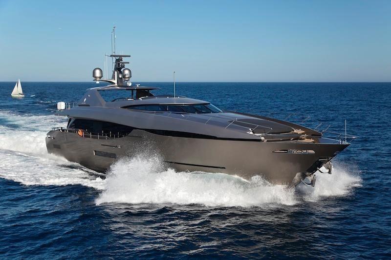 2012 Peri Yachts 37 Power Boat For Sale - www yachtworld com
