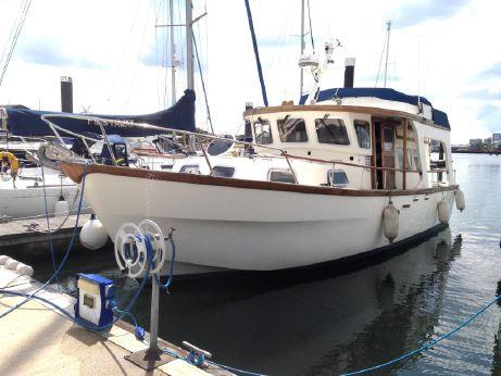 1982 Colvic Craft 38 Trawler