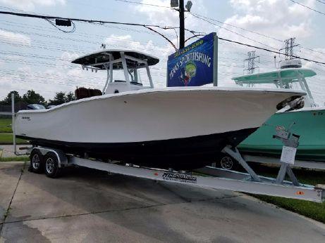 2017 Tidewater 280 CC Adventure