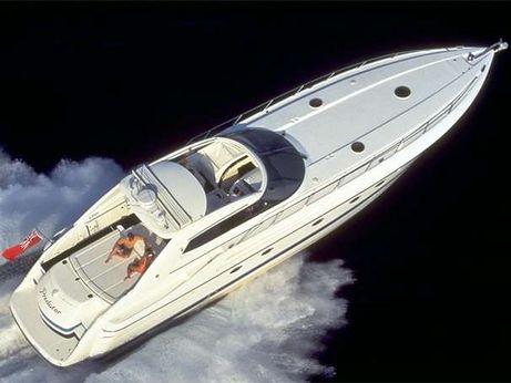 1999 Sunseeker Predator 63
