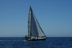 1978 Islander Yachts Inc. ISLANDER 50