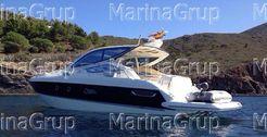 2008 Cranchi Mediterranee 43 HT
