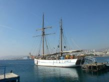 1951 Custom Built 34 meter Schooner