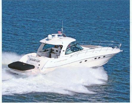 2003 Sea Ray 500 Sundancer