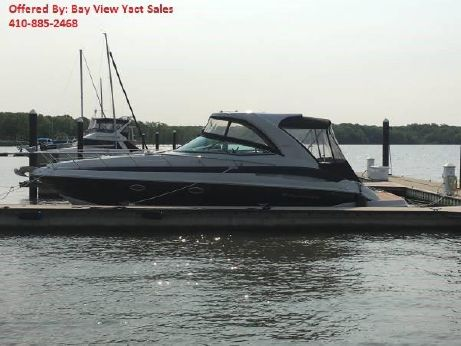 2015 Crownline 350SY