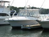 photo of 28' Luhrs 28 Hard Top