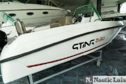 2013 Sting 530
