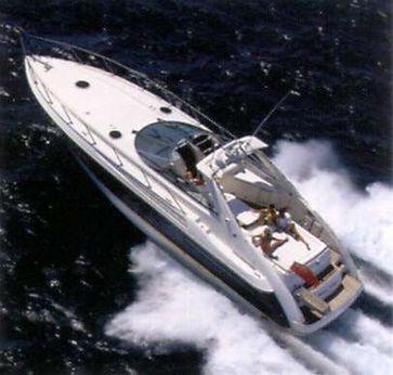 1999 Sunseeker Camargue 51