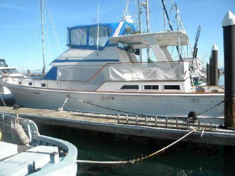 1985 Offshore Yachtfish