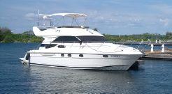 1997 Viking Sport Cruisers 46 Flybridge Sport Cruiser