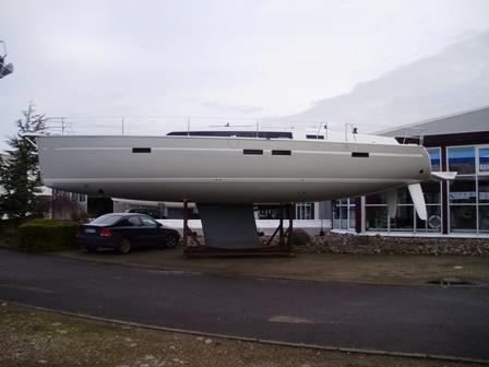 2016 Bavaria Cruiser 46