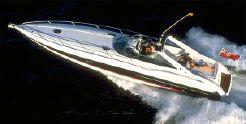 1996 Sunseeker Superhawk 48