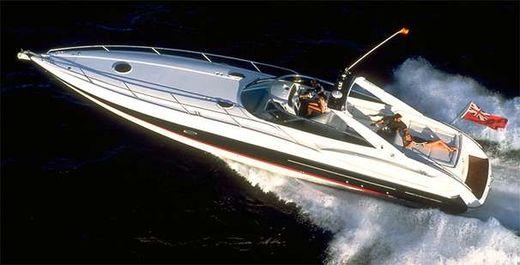 2000 Sunseeker Superhawk 48 Mk II