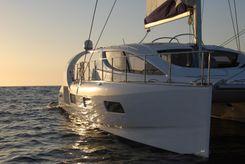 2015 Xquisite Yachts X5 Sail