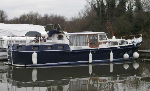 1978 Wetterwille Cruiser