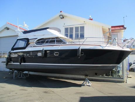 2000 Nord West 390 Flybridge