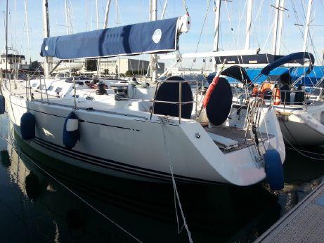 2010 X-Yachts X-50