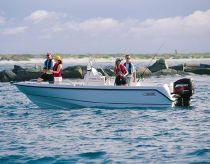 2003 Boston Whaler 210 Outrage