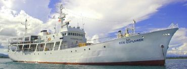 1982 Narasaki Shipyard Expedition Dive Vessel 46m