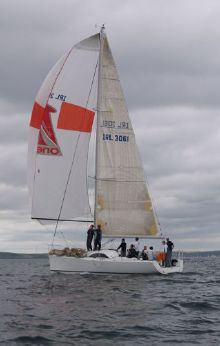 2008 Archambault A35