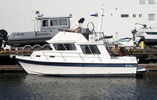 2004 Seasport Voyager 3000