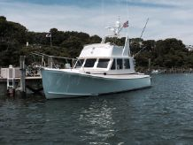 2005 Wesmac Sportfish Yacht Comm. 2011