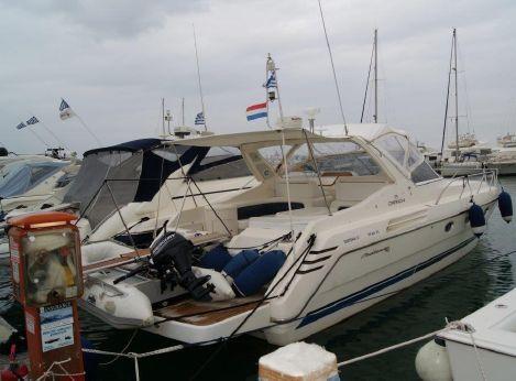 1996 Cranchi 40 Mediterranee