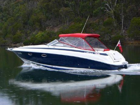 2004 Cobalt 293 Cuddy Cabin