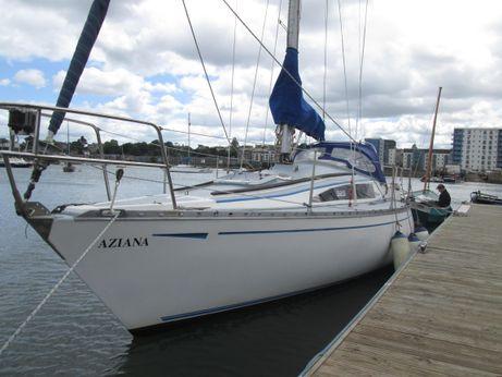 1981 Seamaster 925