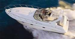 2002 Wellcraft 3700 Martinique