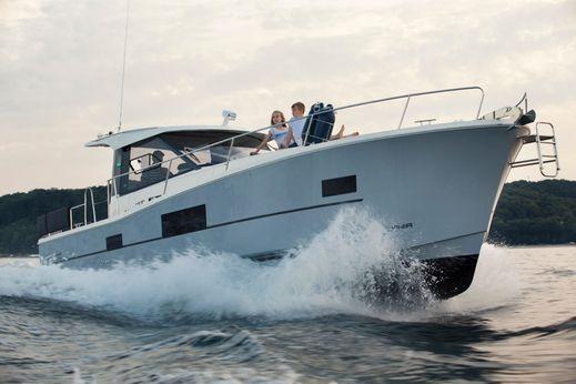 2017 Delphia Yachts 1080 S