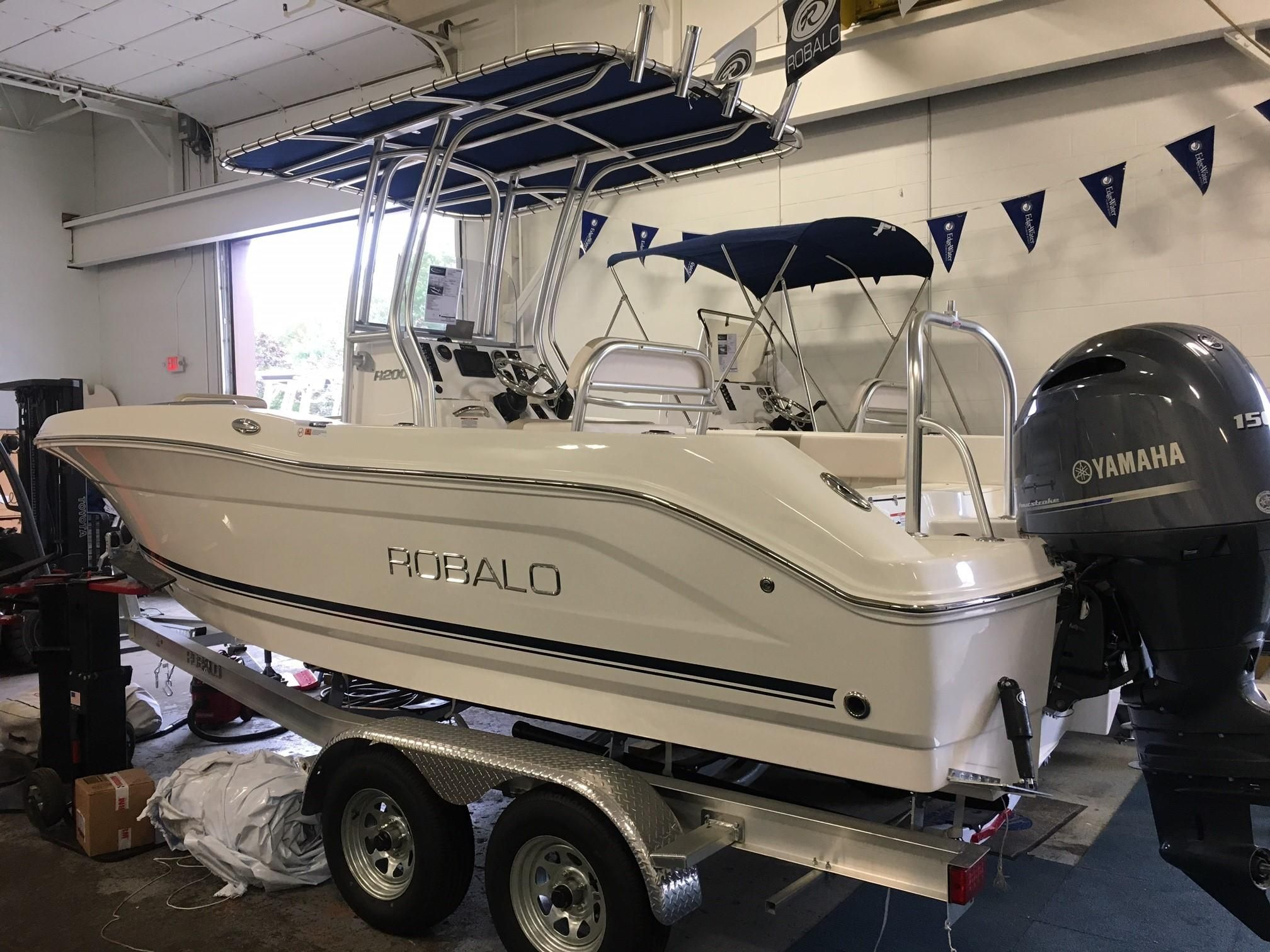 2017 robalo r200 power boat for sale for Robalo fish in english