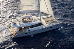 2008 Sunreef Sunreef 62