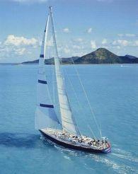 1982 Palmer Johnson Maxi class
