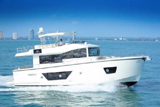 2013 Cranchi ECO Trawler 53