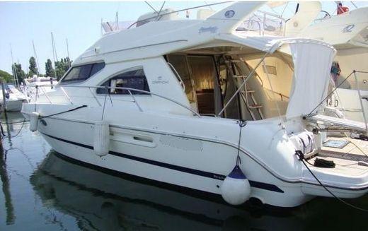 2005 Cranchi Yachts Cranchi Atlantique 40