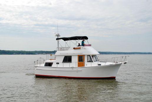 1991 Marine Trader 34