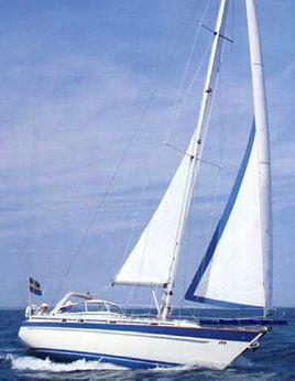 1993 Malö Yacht 38