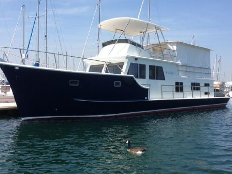 1973 Stardust Cruisers Custom Motor Yacht