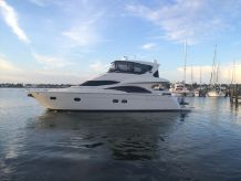 2004 Marquis Motor Yacht