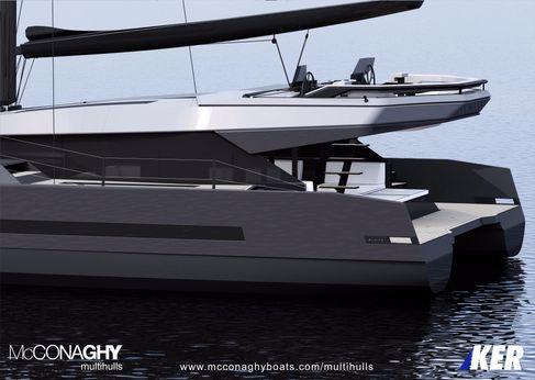 2018 Mcconaghy Boats MC60