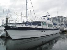 2005 Windboats Hardy 50