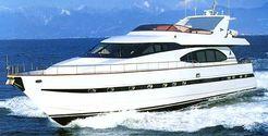 1995 Azimut 78 Ultra Motoryacht