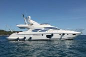 photo of 65' Azimut 62E
