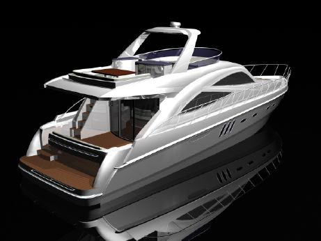 2011 Sealine Moulds And Production Pack T60