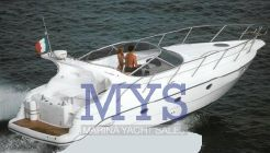 2003 Sessa Marine Oyster 35