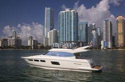 2013 Prestige 550 Fly Bridge