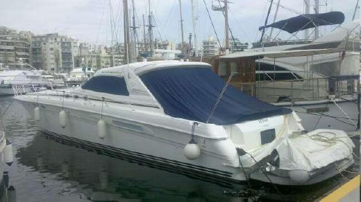 2000 Sea Ray 630 Super Sun Sport